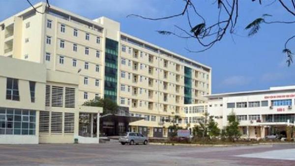 Quảng Ninh: Đã tìm ra nguyên nhân người đàn ông chết do rơi từ tầng 6 bệnh viện