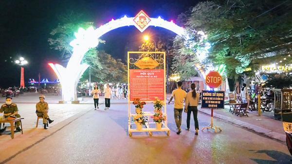 Thị xã Quảng Trị đẩy mạnh phát triển thương mại - dịch vụ - du lịch