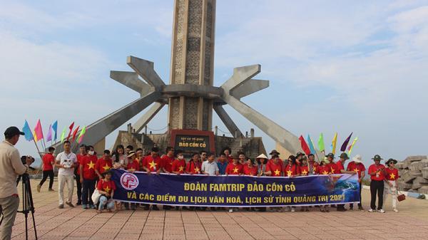 Liên kết kích cầu du lịch nội địa từ Famtrip