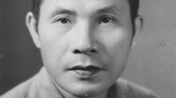 Đồng chí Vũ Soạn - Người cộng sản mẫu mực