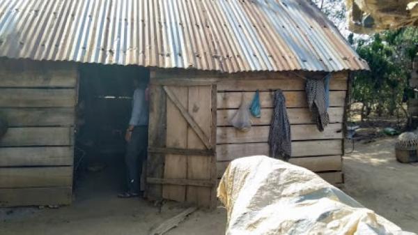 UBND tỉnh khảo sát nhu cầu về nhà ở của các hộ nghèo trên địa bàn