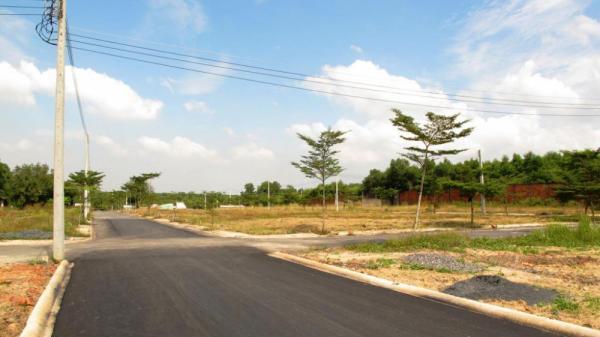 Trung tâm Phát triển quỹ đất tỉnh Quảng Trị: Thu từ đấu giá quyền sử dụng đất trên 176 tỉ đồng