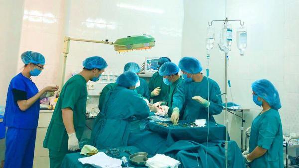 Quảng Trị: Cứu sống bệnh nhân đã ngừng tuần hoàn, ngừng hô hấp