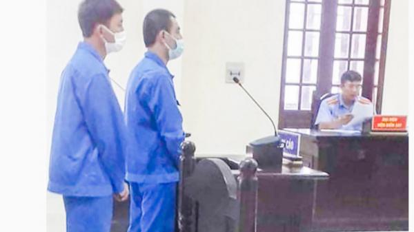 """Quảng Trị: 54 tháng tù cho 2 đối tượng về tội """"Tổ chức cho người khác nhập cảnh trái phép"""""""