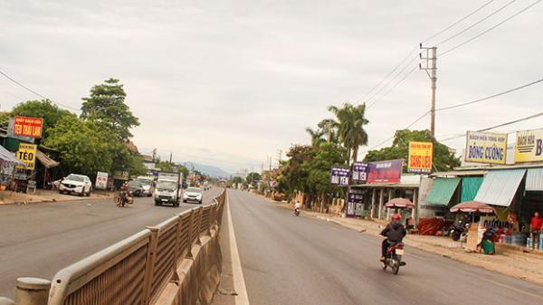 Đẩy mạnh phát triển công nghiệp, thương mại, dịch vụ và du lịch ở Cam Lộ