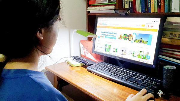 Quảng Trị: Đưa nông sản lên sàn thương mại điện tử