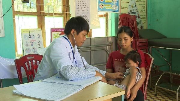 Trung tâm Y tế huyện Đakrông thông báo tuyển dụng viên chức sự nghiệp y tế