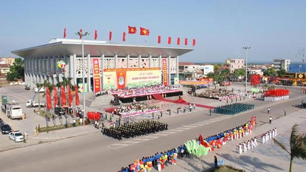 Sở Văn hóa, Thể thao và Du lịch tỉnh Quảng Trị thông báo tuyển dụng viên chức