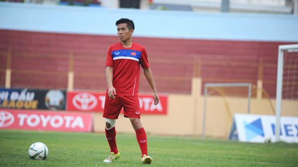 Hậu kỳ tích U23 châu Á, người hùng U23 Việt Nam gốc Quảng Trị cùng các đồng đội hướng tới Olympic 2020
