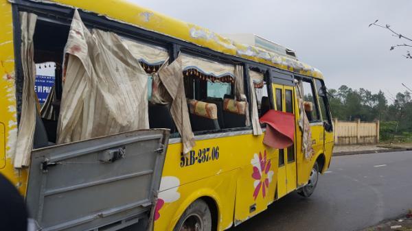 Danh tính 13 hành khách thương vong trong vụ lật xe khách rạng sáng 27 tết