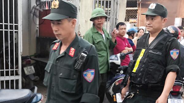 Nghi phạm sát hại 5 người trong gia đình ở Sài Gòn bị bắt