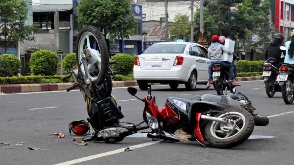 35 người chết do tai nạn giao thông ngày mùng 1 Tết Nguyên đán