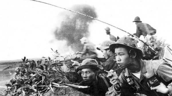 Khủng khiếp số lượng bom đạn Mỹ ném xuống Thành Cổ Quảng Trị