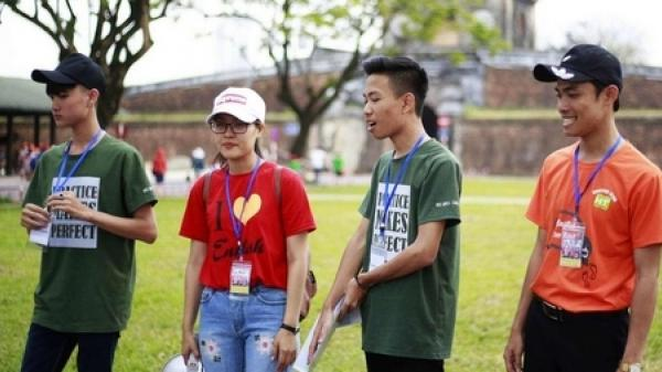 Chuyện cô giáo làng ở Quảng Trị giúp học trò quê hội nhập quốc tế