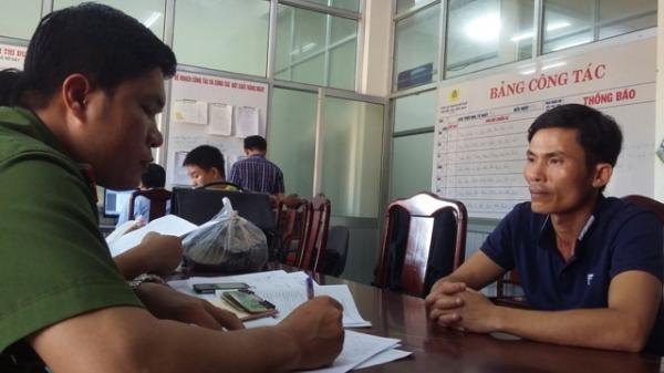 Bắt giam tài xế người Quảng Trị gây tai nạn chết người rồi bỏ trốn ở Huế