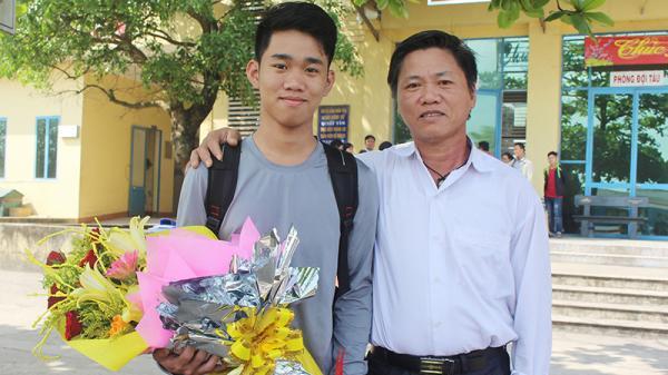 Nguyễn E Rô muốn trở thành chuyên gia Công nghệ thông tin