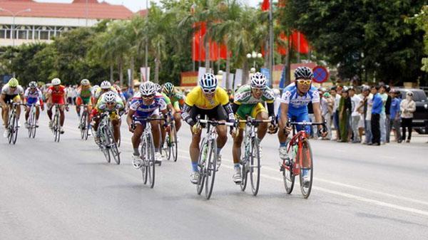 """Chính thức khởi tranh cuộc đua xe đạp """"Về Trường Sơn"""" vào ngày 15/7"""