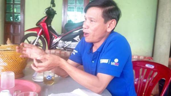 Quảng Trị: Cách chức Đảng ủy viên người giao bò chính sách cho cán bộ