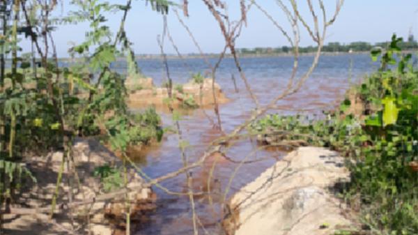 KCN Quán Ngang: Nỗ lực giảm ô nhiễm nhưng nước thải đi đâu?