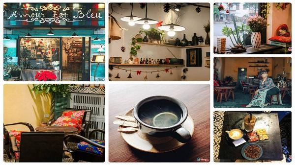 Chỉ mặt điểm tên 10 quán café có view hot nhất thành phố Đông Hà, không phải ai cũng biết! (PI)