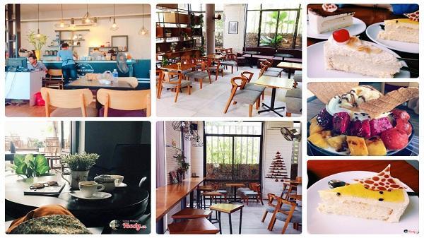 Chỉ mặt điểm tên 10 quán café có view hot nhất thành phố Đông Hà, không phải ai cũng biết! (PII)