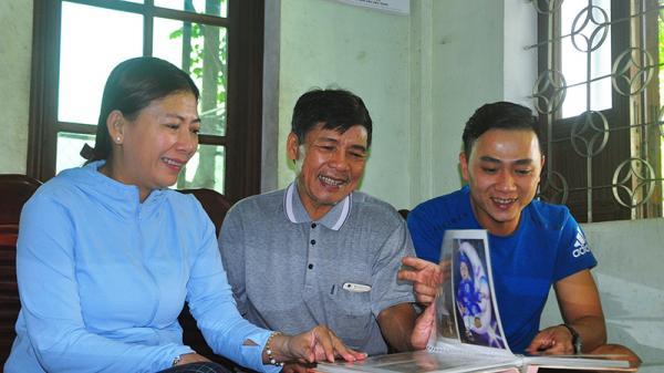 """Đông Hà: Xúc động với câu chuyện 24 năm nuôi """"con thiên hạ"""""""