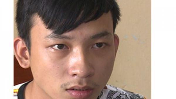 Khởi tố đối tượng người Quảng Trị lừa tiền qua tài khoản facebook 