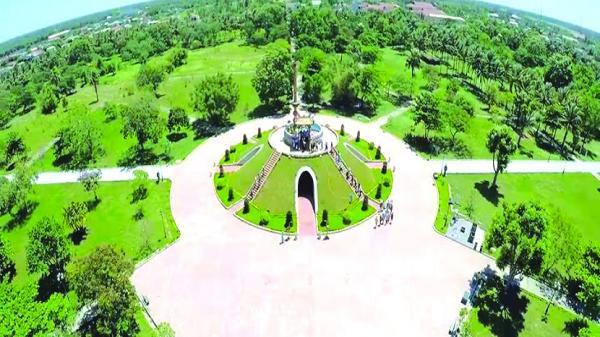 Những điểm du lịch nổi bật tại Quảng Trị