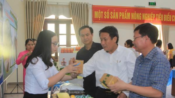 Quảng Trị xây dựng thương hiệu sản phẩm nông nghiệp sạch, thân thiện với môi trường