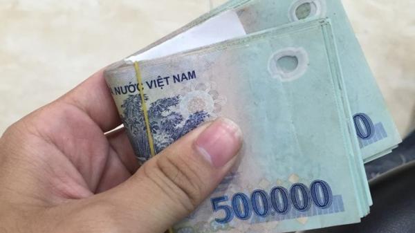 Người Quảng Trị nhặt được tiền rơi trả lại khi đi khám bệnh