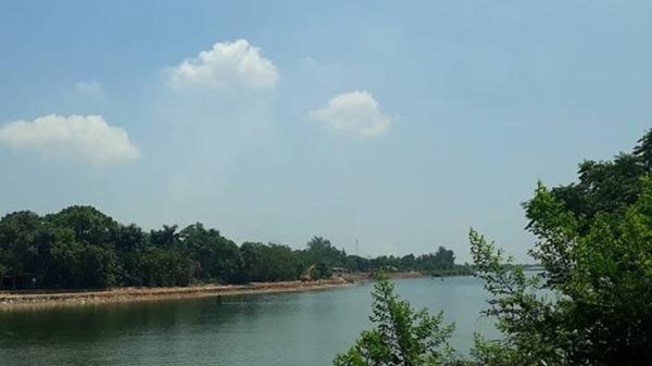 Quảng Trị: Đánh cá trên sông Hiếu, phát hiện thi thể nam thanh niên nổi lên mặt nước