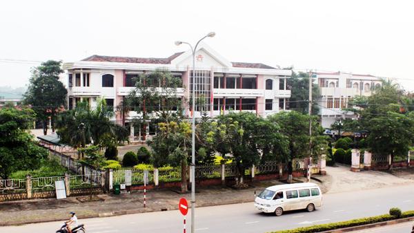 UBND huyện Cam Lộ thông báo tuyển dụng công chức cấp xã năm 2018