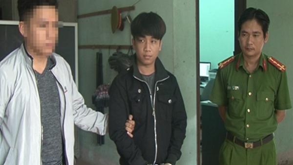 Bắt đối tượng lừa nạn nhân ở Quảng Trị bán thận chiếm đoạt 280 triệu đồng