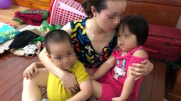 Cán bộ hải quan Quảng Trị bị tố xông vào nhà đánh vợ cũ