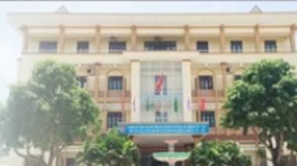 Trung tâm Phát triển quỹ đất tỉnh Quảng Trị thông báo tuyển dụng