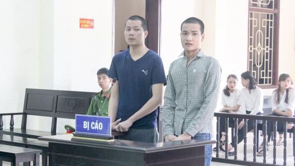 Quảng Trị: Hai anh em cùng lãnh án