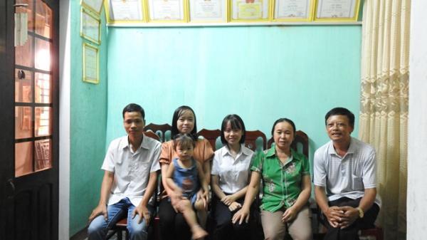 Quảng Trị: Cha mẹ nghèo nuôi 3 con vào đại học