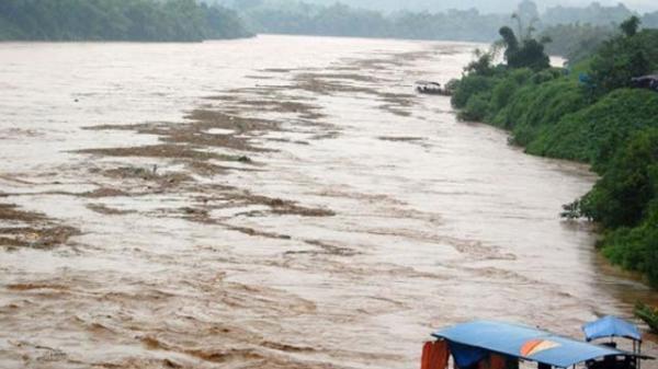 Mưa 3 ngày, cảnh báo lũ trên sông từ Thanh Hoá đến Quảng Trị, sạt lở và lũ quét ở nhiều tỉnh miền núi