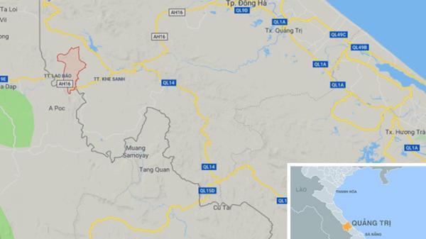 Quảng Trị: Cán bộ địa chính xã bị bắt quả tang khi đang chơi xóc đĩa
