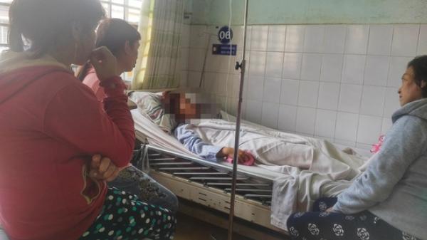 Nam thanh niên quê Quảng Trị đâm bạn gái 8 nhát rồi... gọi điện xin lỗi