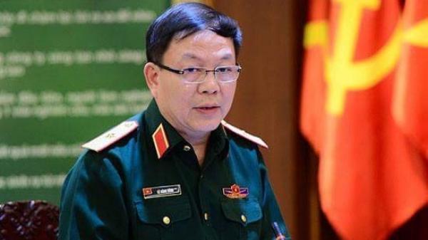 Thiếu tướng Lê Đăng Dũng nhận bàn giao chức danh Chủ tịch kiêm Tổng giám đốc Viettel