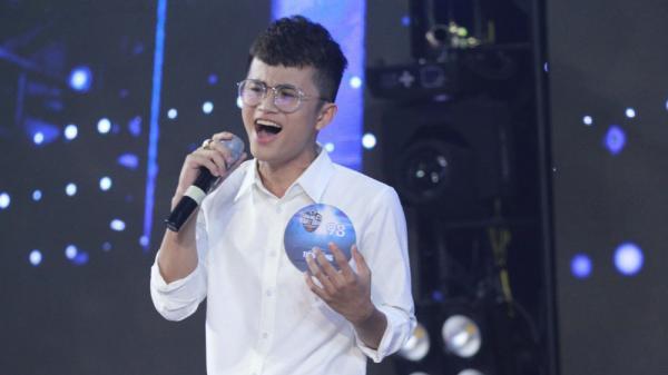 Lam Trường, Mỹ Tâm phấn khích trước hot boy kẹo kéo giọng 'khủng' của Quảng Trị
