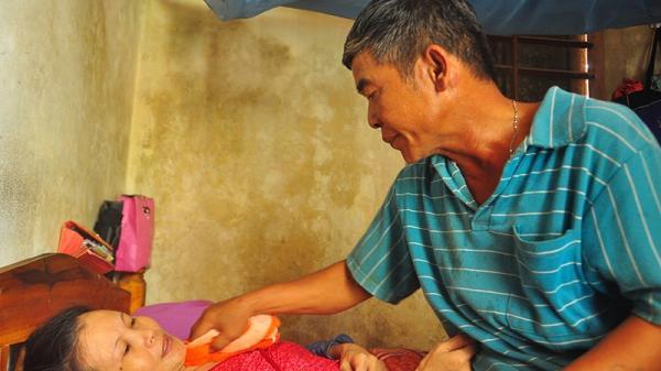 'Tai ương' liên tục giáng xuống, vợ chồng già ở Gio Linh lâm vào cảnh kiệt cùng