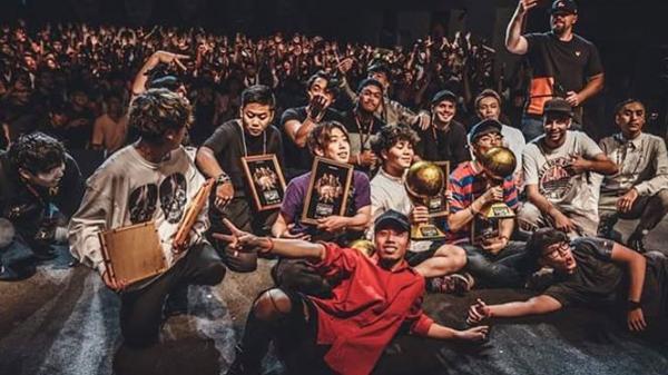 'Không giỏi beatbox' chàng trai Quảng Trị vẫn ẵm cúp vàng