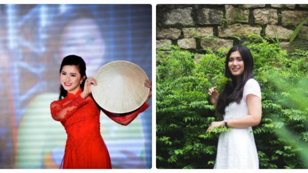 Cô gái Quảng Trị bất ngờ trở thành đại biểu của chuyến Tàu Thanh niên Đông Nam Á