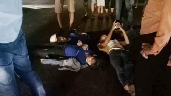 Tạm đình chỉ thầy giáo dạy lái xe gây TNGT chết người Quảng Trị ở Huế