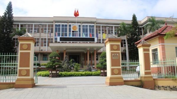 UBND thành phố Đông Hà thông báo xét tuyển viên chức sự nghiệp năm 2018