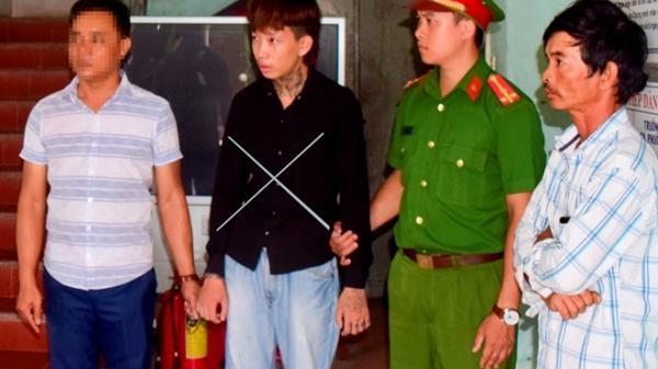 Bắt thêm 3 đối tượng trong vụ án giết người, làm bị thương nặng 1 nạn nhân người Quảng Trị