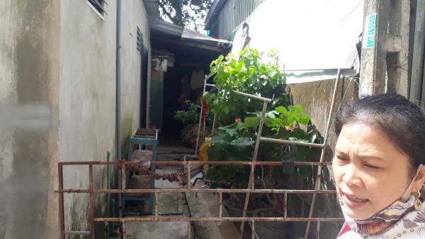 Quảng Trị: Gần 3 năm Tòa án chưa giải quyết xong 9m2 đất