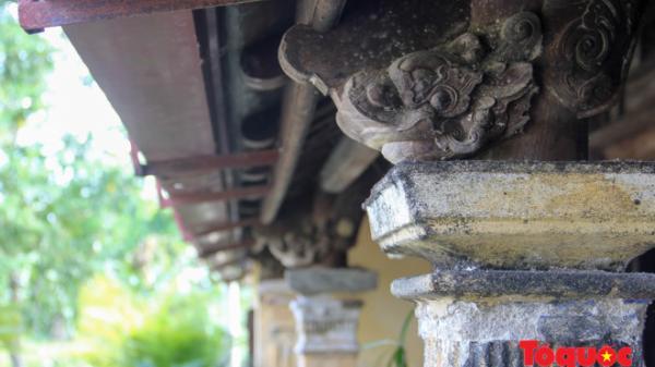 Đẹp ngỡ ngàng những nếp nhà cổ bên dòng Ô Lâu, Quảng Trị